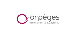 Logo de la société Arpèges Formation et Coaching