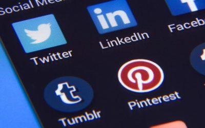 Les chiffres des réseaux sociaux en 2018