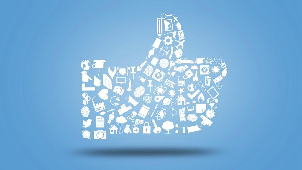 Les chiffres des réseaux sociaux