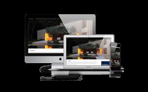 Site internet pour Bisita à Biarritz