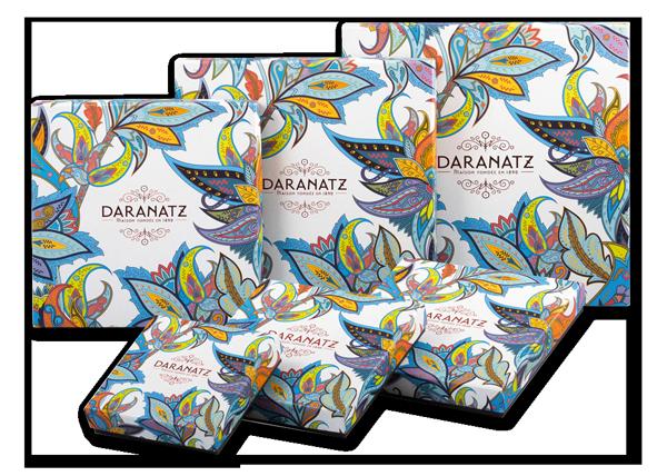 Packaging Daranatz à Bayonne