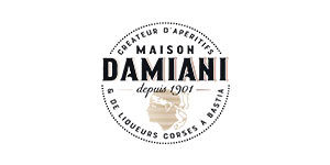Logo Maison Damiani