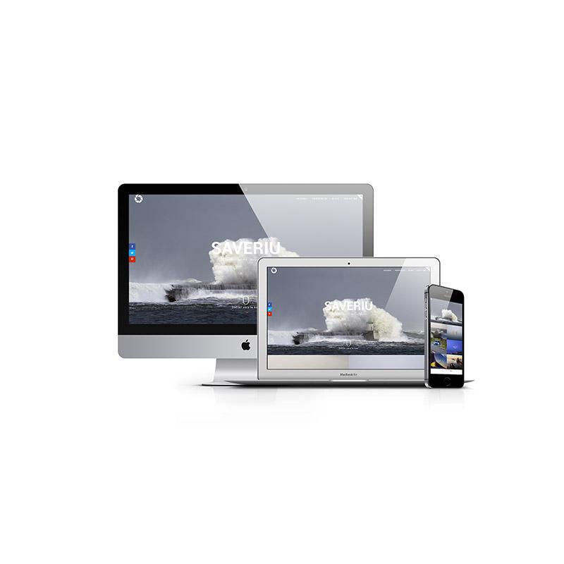 Site internet Responsive et développement